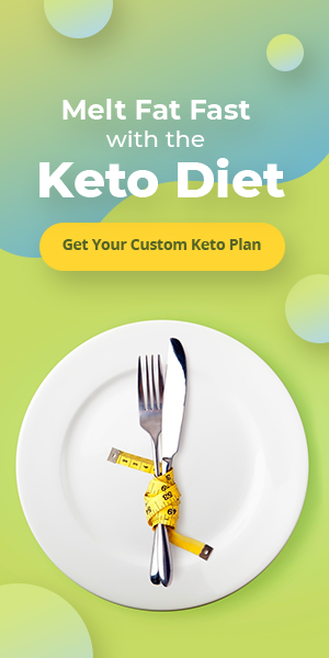 custom keto meal plan