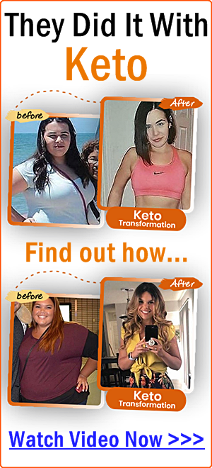 custom keto diet before and after photos